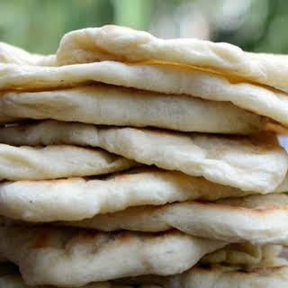 Perfect Pita Bread.