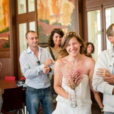 Wedding photographer Gia To (to). Photo of 21.06.2015