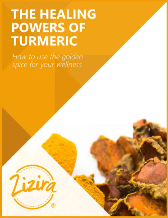 Miraculous healing powers of turmeric