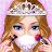 Princess Makeup Salon - Girl Games logo