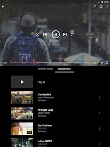 Free music for YouTube: Stream v1.7.1 Pro
