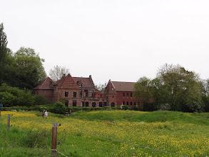 Photo: Château d'Egmond à Herchies