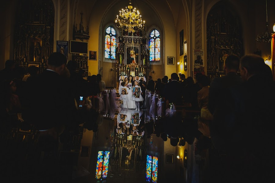 Wedding photographer Maciek Januszewski (MaciekJanuszews). Photo of 18.07.2016