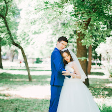 Wedding photographer Nina Kreycberg (NinaKreuzberg). Photo of 15.06.2017
