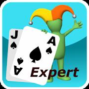 Blackjack Expert  Icon