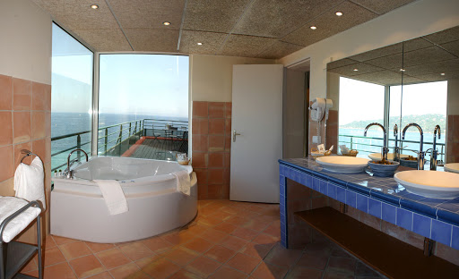 Imperial Suite - Bathroom
