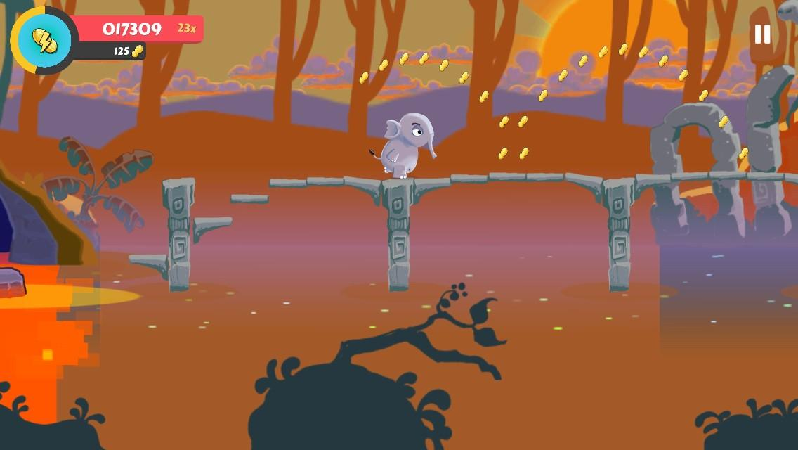 Elephants Can't Jump- screenshot