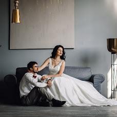 Wedding photographer Evgeniy Konstantinopolskiy (photobiser). Photo of 03.12.2017