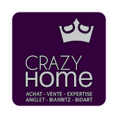 CRAZY HOME IMMOBILIER BIARRITZ