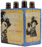 McKenzie's Lazy Lemon