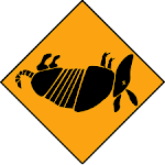 Logo of Dead Armadillo American Wheat