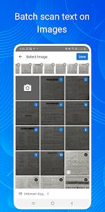OCR Text Scanner Premium: Convert an image to text 4