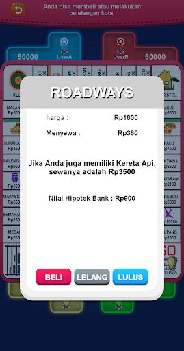 Business Board: Indonesia 1.0 screenshots 3