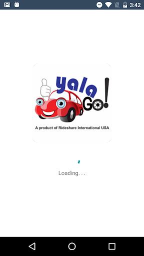 YalaGo screenshot 1