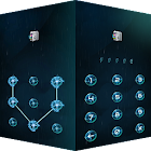 AppLock Theme Flash icon
