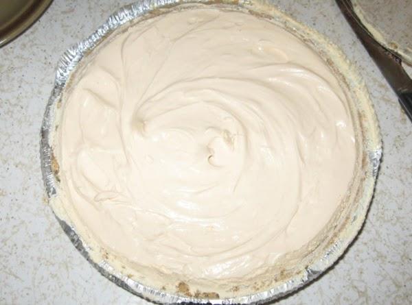 Orange Dreamcycle Pie Recipe