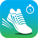 Pedometer: Track Your Steps icon