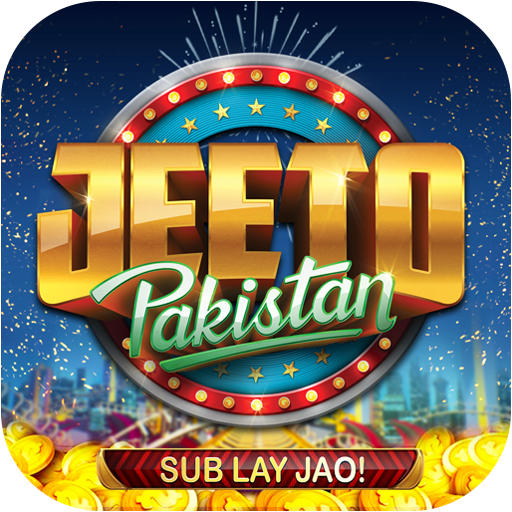 Jeeto Pakistan - Apps on Google Play
