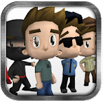 Flying Man: Run for Life 1.0 Apk