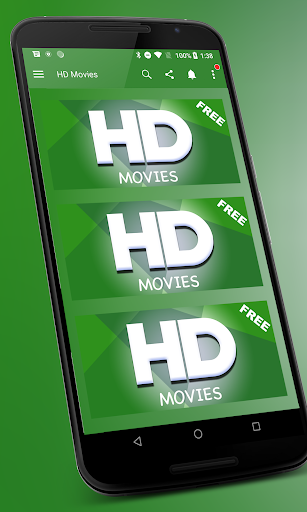 Full HD Movies 2019 1.0.9 screenshots 1