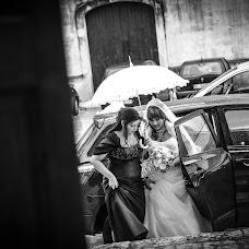 Vestuvių fotografas Alessandro Spagnolo (fotospagnolonovo). Nuotrauka 10.04.2019