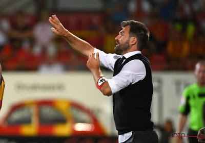 """Ivan Leko countert de kritieken over de Truiense naïviteit: """"We kunnen antivoetbal spelen en de bus parkeren of..."""""""