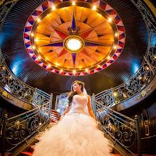 Wedding photographer Elizaveta Sorokina (Soel). Photo of 03.04.2014