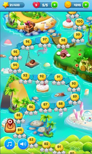 Candy Crazy Sugar 2 apk screenshot 8