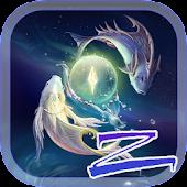 Pisces Theme - ZERO Launcher