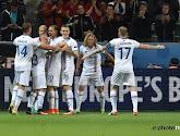 L'Islande refroidit le Portugal (1-1)