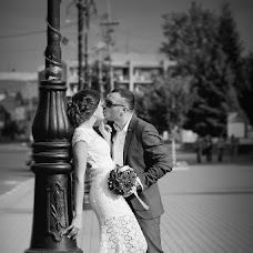 Wedding photographer Andrey Kosik (soldat1233). Photo of 09.11.2013
