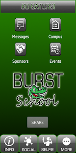 Burst School- screenshot thumbnail