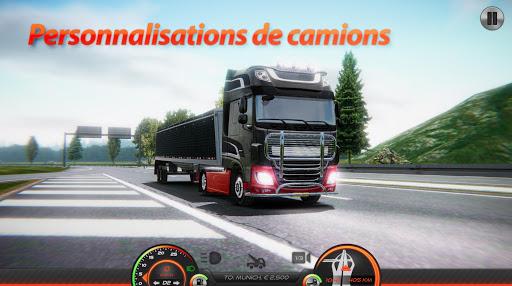 Simulateur de Camion : Europe 2  screenshots 5