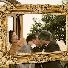 Wedding photographer Vincenzo Di stefano (VincenzoDiStef). Photo of 24.11.2018