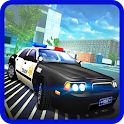 Police Driving School 2016 icon