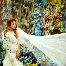 Wedding photographer Andrey Dragomareckiy (Berserk). Photo of 06.01.2016