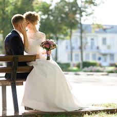 Wedding photographer Aleksey Davydov (dave). Photo of 05.10.2017