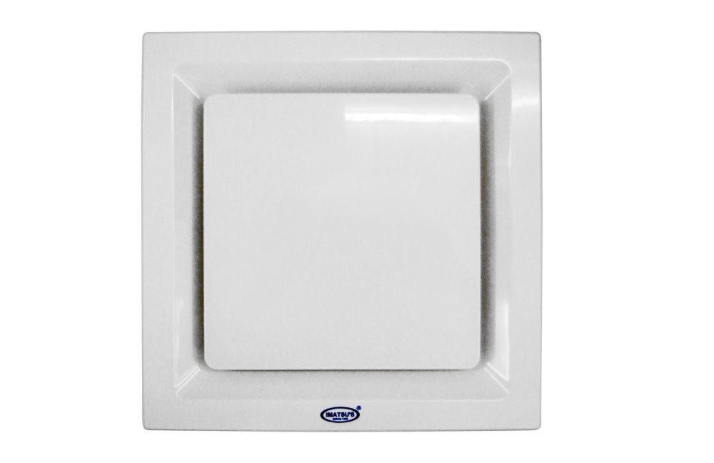 exhaust fan kamar mandi