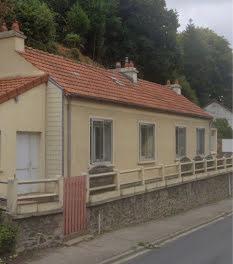 maison à Querqueville (50)