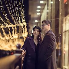 Wedding photographer Andrey Shestakov (ShestakovStudio). Photo of 21.11.2017