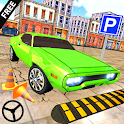 Modern Car Parking 2020: 3D Driving Simulator icon