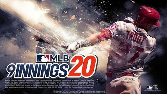MLB 9 Innings 20 5.0.0