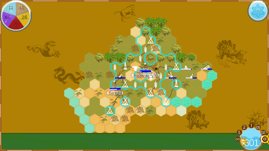 Strategilization V0: Expansion (Unreleased)- screenshot thumbnail
