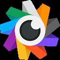 Iride UI - Icon Pack icon