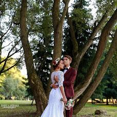 Wedding photographer Darya Strakh (DStrakh). Photo of 08.09.2015