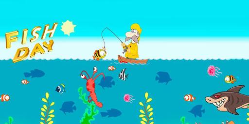 Fish day 1.13 screenshots 1