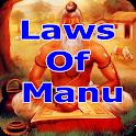 The Laws of Manu - Manusmriti icon