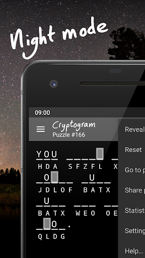 Cryptogram  screenshots 4