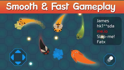 Snail limax.io  mod screenshots 5
