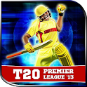 T20 Premier League 2013 Trial icon